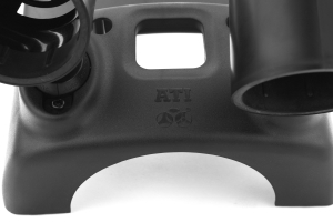 ATI ePod Steering Column Gauge Pod 52mm Double ( Part Number:ATI 25EJ2-EPOD-52)