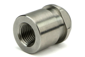 Grimmspeed Stainless Steel Shift Knob w/5SPD Boot Retainer (Part Number: )