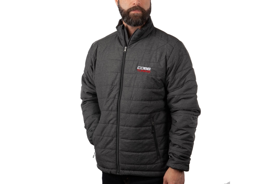 COBB Tuning Carbon Puffer Jacket - Universal