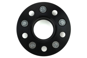 Eibach PRO-SPACER Kit 20mm 5x108 Black Pair (Part Number: )
