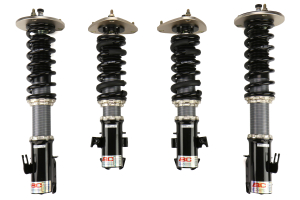 BC Racing BR Extreme Low Coilovers - Scion FR-S 2013-2016 / Subaru BRZ 2013+ / Toyota 86 2017+