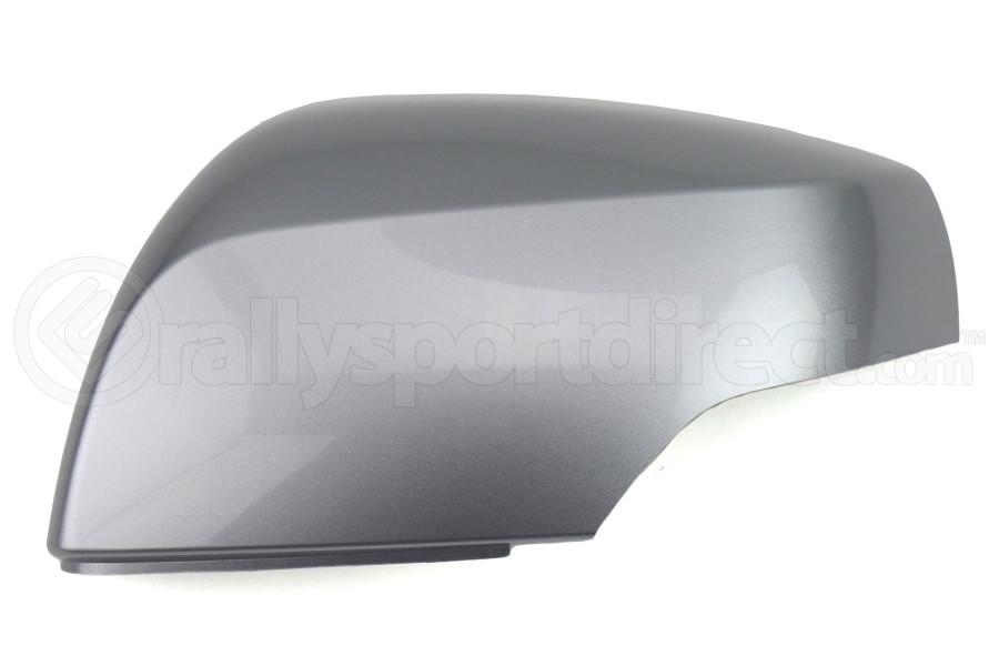 Subaru JDM Driver Side Mirror Cover Ice Silver Metallic - Subaru Forester 2014-2018