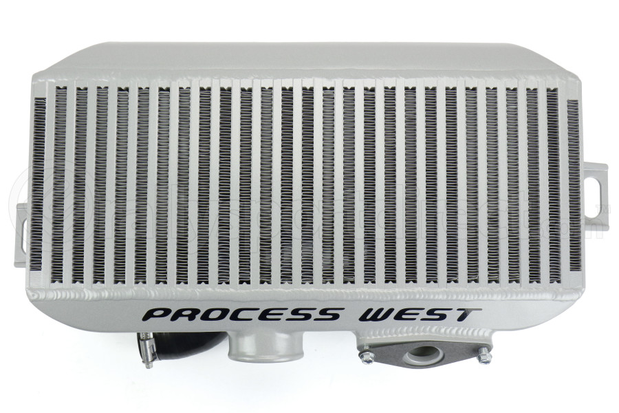 Process West Top Mount Intercooler (Part Number:PWTMIC00)