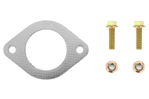 COBB Tuning Downpipe Catted 3in ( Part Number:COB 501200)