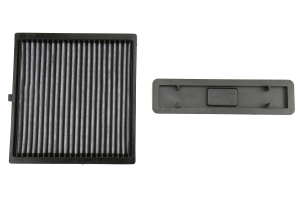 K&N Cabin Air Filter (Part Number: )