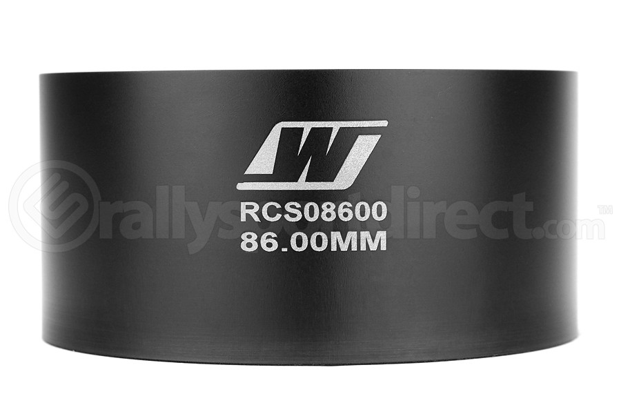 Wiseco Piston Ring Compressor Sleeve 86mm (Part Number:RCS08600)