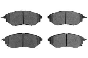 Hawk HPS Front Brake Pads  ( Part Number: HB533F.668)