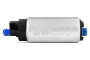 DeatschWerks DW200 Series Fuel Pump w/ Install Kit ( Part Number:DET 9-201-0846)