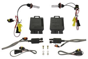 OLM Dual Power 35w / 55w H11 HID Kit 5000K (Part Number: )