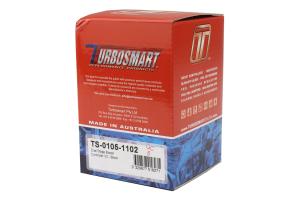 Turbosmart Dual Stage Manual Boost Controller V2 Black - Universal