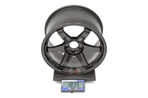 Volk TE37SL 18x10 +40 5x114.3 Diamond Black - Universal