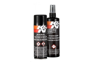 K&N Filter Care Service Kit Aerosol - Universal