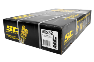 ST Suspension Coilovers ( Part Number:STS 90232)