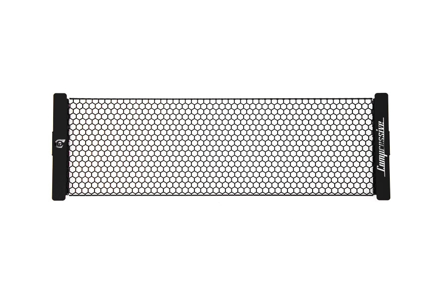 Compressive Tuning Air Shield Intercooler Protector - Subaru STI 2008-2021