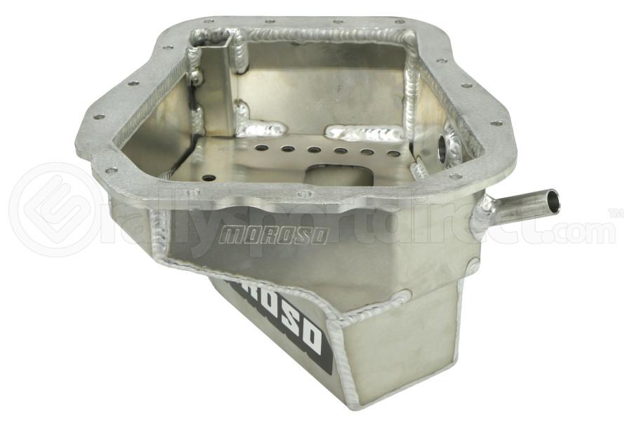 Moroso Aluminum Oil Pan ( Part Number:MOR 20968)