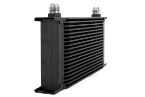 Mishimoto Oil Cooler Kit Black ( Part Number:MIS MMOC-BRZ-13BK)
