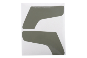 Sticker Fab Sidemarker Overlays - Subaru WRX / STI 2015 - 2020