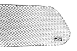 GrillCraft Front Lower Grill Silver 3-Piece (Part Number: )