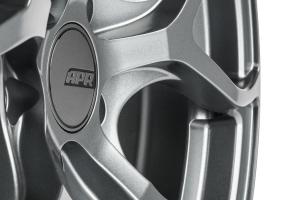 APR A01 19x8.5 +45 5x112 Gunmetal Matte - Universal