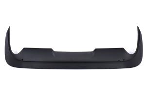 OLM BM Style Hood Scoop Matte Black - Subaru WRX / STI 2015-2020