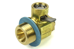 Fumoto M20-1.5 Valve W/Short Nipple ( Part Number:FMT F105S)