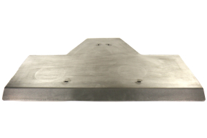 Subtle Solutions Heavy Duty Skid Plate - Subaru Forester 2003-2008