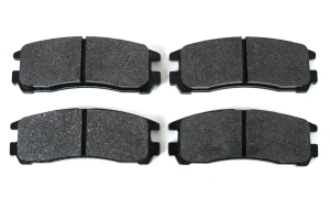 Hawk HP Plus Brake Pads Rear ( Part Number: HB367N.585)