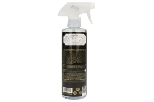 Chemical Guys Leather Cleaner OEM Approved Colorless Odorless Leather Cleaner (16 oz) - Universal