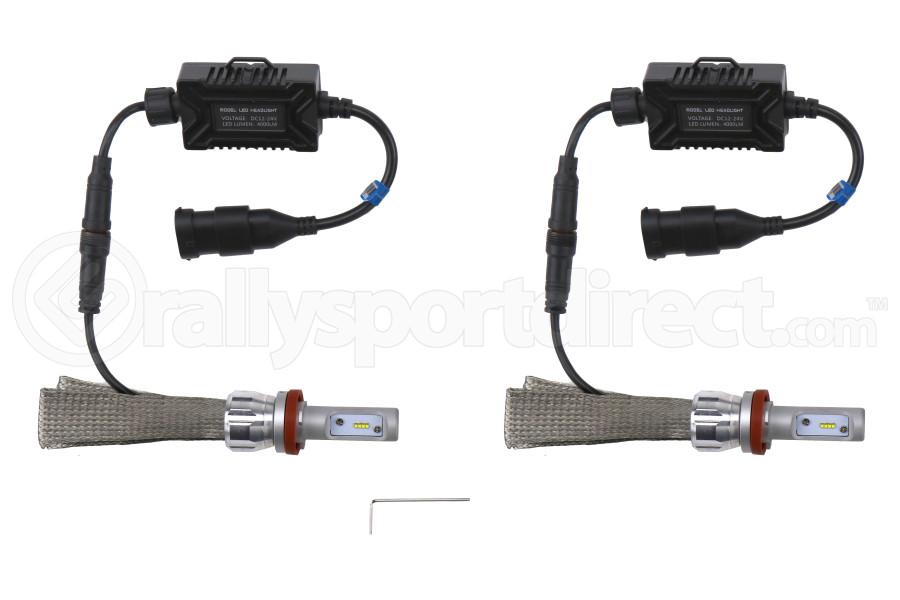 Putco Silver-Lux H11 Bulb - Universal