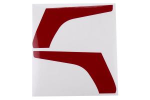 Sticker Fab Version Zero Tail Light Overlays - Subaru WRX / STI 2015 - 2020