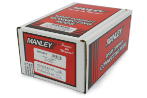 Manley Performance H-Plus Forged Connecting Rods ( Part Number:MAN 15024R6-4)