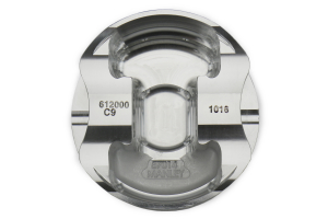 Manley Performance Platinum Series Piston Set 99.5mm 8.5:1 (Part Number: )