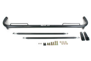 Sparco Harness Bar Gray  ( Part Number:SPR1 30022G)