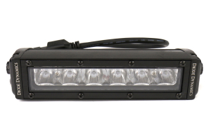 Diode Dynamics White LED Driving Light Bar Kit - Subaru WRX / STI 2015-2017