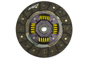 ACT Heavy Duty Performance Street Clutch Kit (Part Number: )
