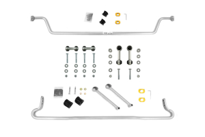 Sway Bar Upgrade Package 08-14 STI / 11-14 WRX ( Part Number:RSD STIWRXSWAY)
