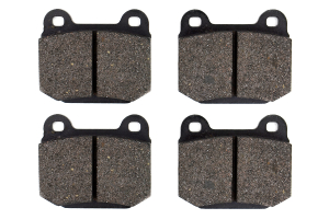 Ferodo DS1.11 Rear Brake Pads (Part Number: )