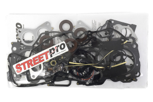 Cometic Complete Gasket Kit (Part Number: )
