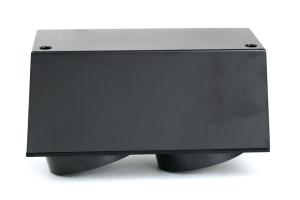 ATI vPod Gauge Pod 60mm Double - Nissan 370Z w/out NAV 2009-2012