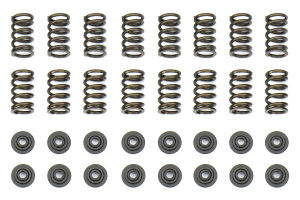 Brian Crower Steel Spring and Retainer Kit ( Part Number:BRI BC0600S)