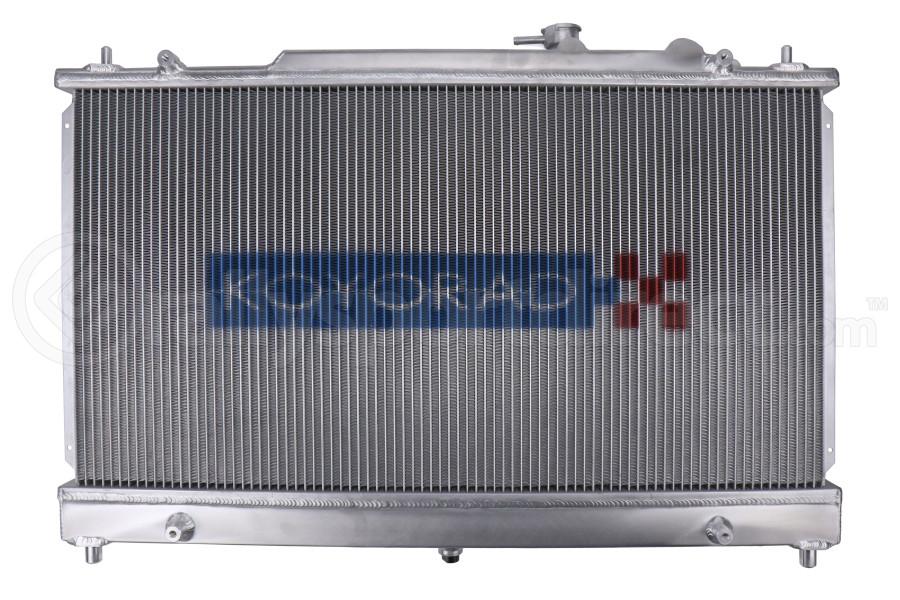 Koyo Aluminum Racing Radiator - Mazdaspeed 6 2006-2007