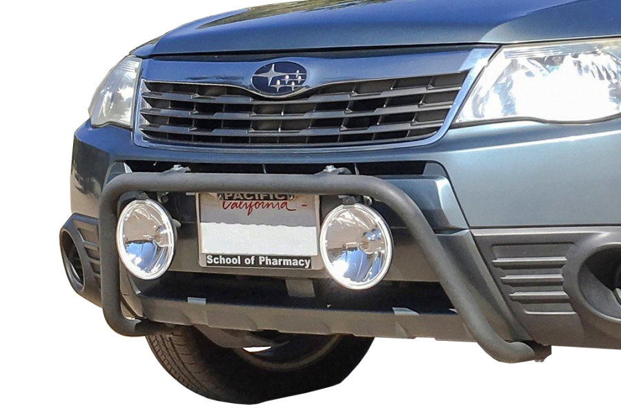 Rally Innovations Light Bar - Subaru Forester 2009 - 2013