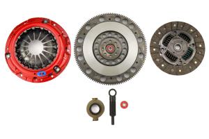 South Bend Clutch Stage 2 Endurance Clutch Kit w/ Flywheel - Subaru Models (inc. 2006+ WRX / 2005-2009 Legacy GT)