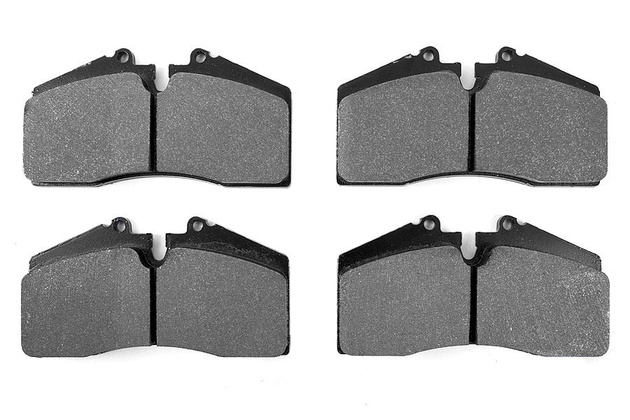 Hawk DTC-60 Stoptech ST-40 Caliper Brake Pads ( Part Number:HAW2 HB141G.650)