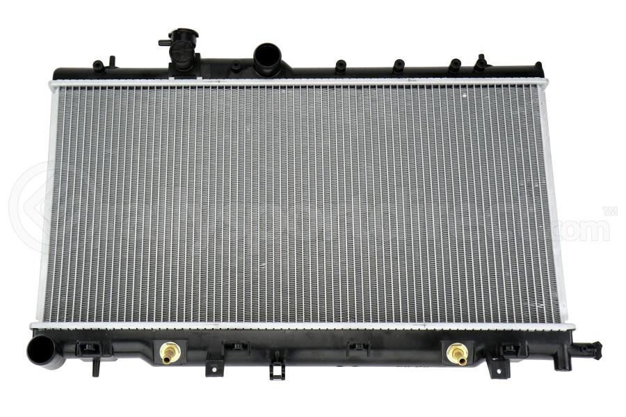 Mishimoto OEM Replacement Radiator - Subaru WRX/STi 2002-2007