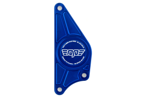 Nameless Performance Head Cover Blue (Part Number: )