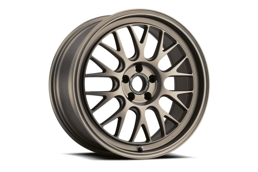 fifteen52 Holeshot RSR 19x9 +45 5x108 Magnesium Grey - Universal