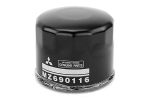Mitsubishi Oil Filter (Part Number: MZ690116)