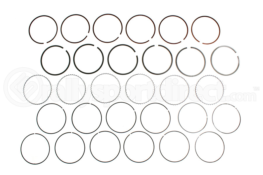 Cosworth Piston Ring Set 96mm Bore VQ35 (Part Number:20001514)