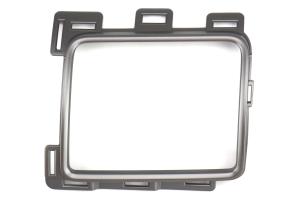 Subaru Ring Center Vent Trim Right - Subaru Models (inc. 2016-2018 WRX / STI)